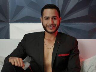 Lj naked AaronMendez