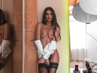 Nude naked AnneBelleRose