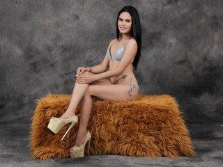 Livejasmin naked CaraTina