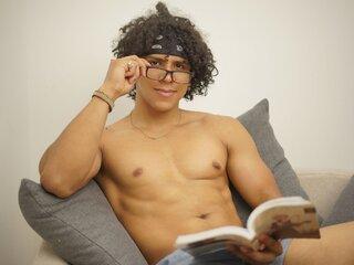 Camshow nude JacobAndrade