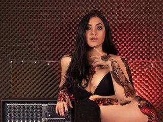 Jasmine webcam LucyRoberts