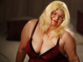 Porn nude LusciousMadam