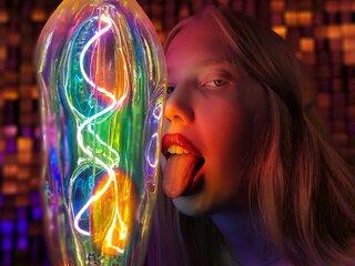 Online nude MilenaBlond