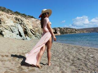 Webcam live VeronicaQuinn